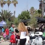 חמש שנים למועדון הווספה הישראלי (2012) וידאו