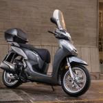 הונדה SH300i – דגם חדש ל-2015
