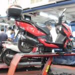 מדריך לרכישת קטנוע יד שניה