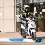 סאן יאנג X'PRO 125 – מבחן דרכים