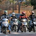 מס הקניה על קטנועי 125 ירד מ-40% ל-25%