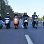 המחירים החדשים של קטנועי 125