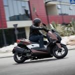 ימאהה איקסמקס 300 החדש – בארץ