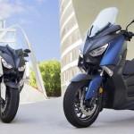 ימאהה מציגה: X-MAX400 חדש ל-2018