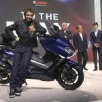 קטנועים חדשים ל-2017  –  סיכום תערוכת מילאנו